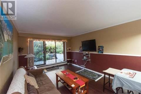 Condo for sale at 1009 Mckenzie Ave Unit 109 Victoria British Columbia - MLS: 405060