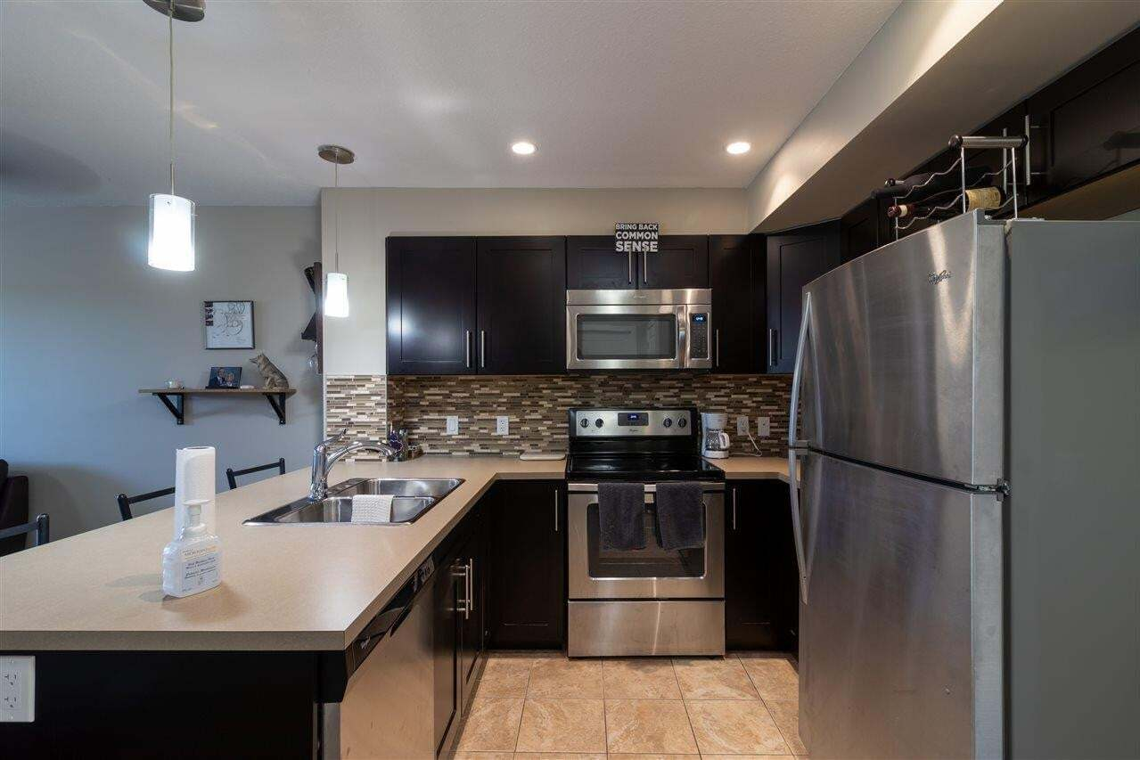 Condo for sale at 1031 173 St SW Unit 109 Edmonton Alberta - MLS: E4198903