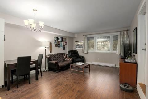 Condo for sale at 1040 Broadway Ave E Unit 109 Vancouver British Columbia - MLS: R2433170