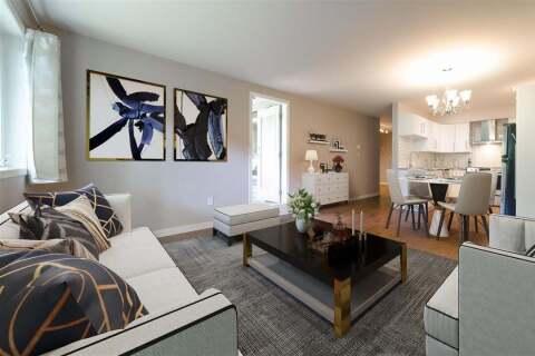 Condo for sale at 1040 Broadway  E Unit 109 Vancouver British Columbia - MLS: R2457944