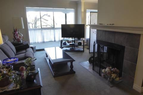 Condo for sale at 10631 No. 3 Rd Unit 109 Richmond British Columbia - MLS: R2444584