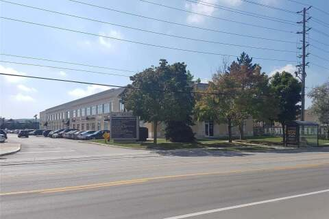 Commercial property for lease at 330 Bronte St Apartment 109-110 Milton Ontario - MLS: W4797008