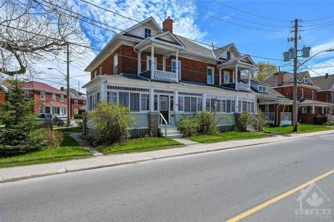 Townhouse for sale at 109 Beckwith St Smiths Falls Ontario - MLS: 1207152