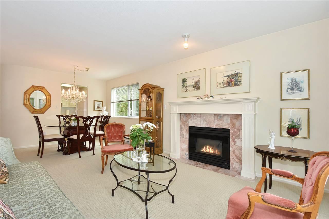 For Sale: 109 - 11771 Daniels Road, Richmond, BC | 1 Bed, 2 Bath Condo for $429,000. See 20 photos!