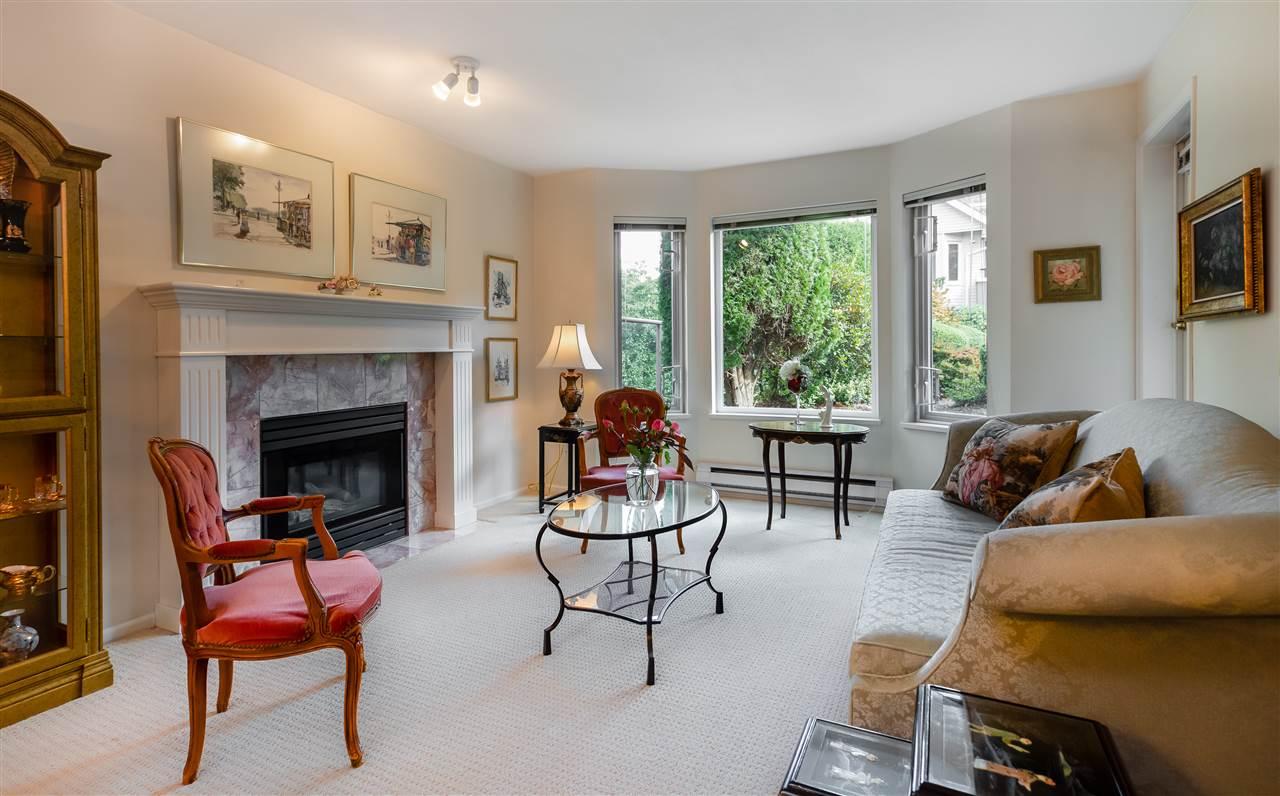 Sold: 109 - 11771 Daniels Road, Richmond, BC