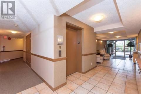 Condo for sale at 1240 Verdier Ave Unit 109 Central Saanich British Columbia - MLS: 408197