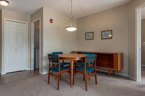 Condo for sale at 128 Centre Ave Unit 109 Cochrane Alberta - MLS: C4268178