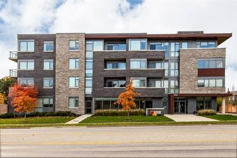 Condo for sale at 1284 Guelph Line Unit 109 Burlington Ontario - MLS: H4049789