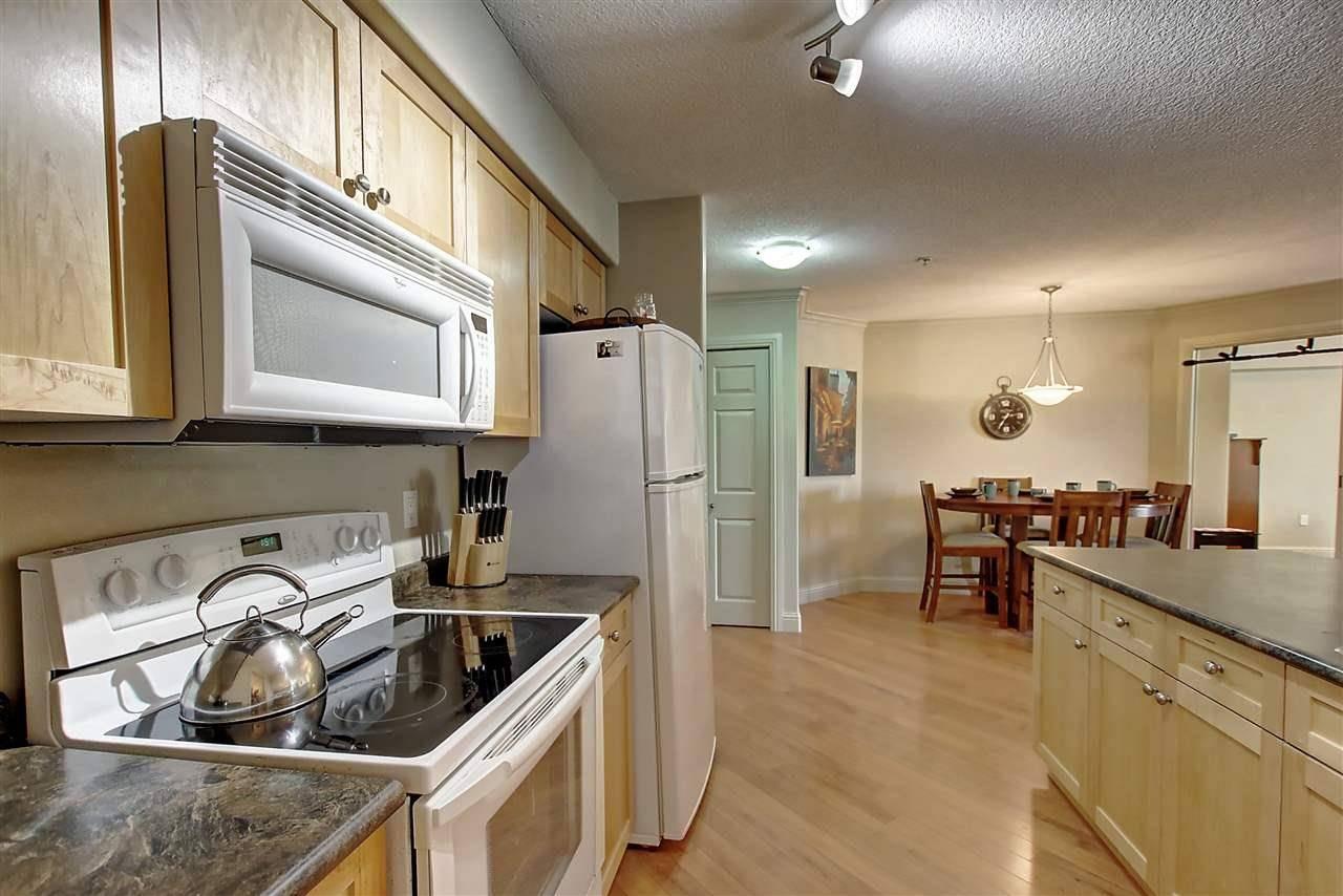 Condo for sale at 13111 140 Ave Nw Unit 109 Edmonton Alberta - MLS: E4185332