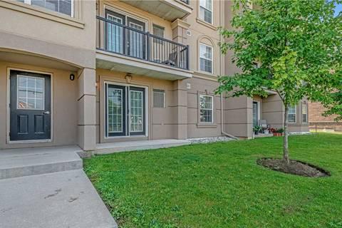 Apartment for rent at 1340 Main St Unit 109 Milton Ontario - MLS: W4548802