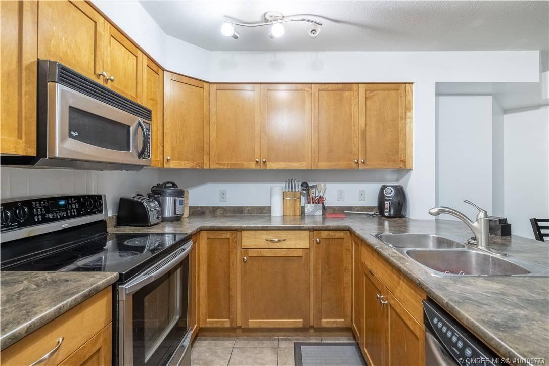 Condo for sale at 135 Ziprick Rd Unit 109 Kelowna British Columbia - MLS: 10190773