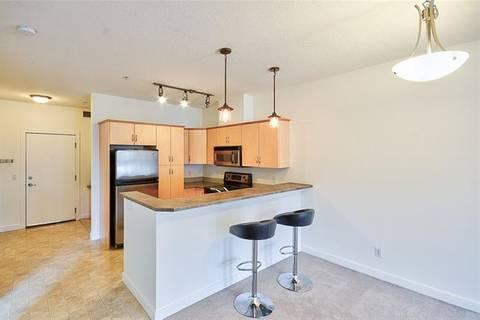 Property for rent at 1408 17 St Southeast Unit 109 Calgary Alberta - MLS: C4289581
