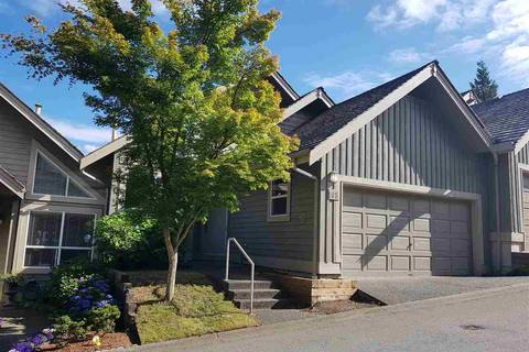 Townhouse for sale at 1465 Parkway Blvd Unit 109 Coquitlam British Columbia - MLS: R2385560