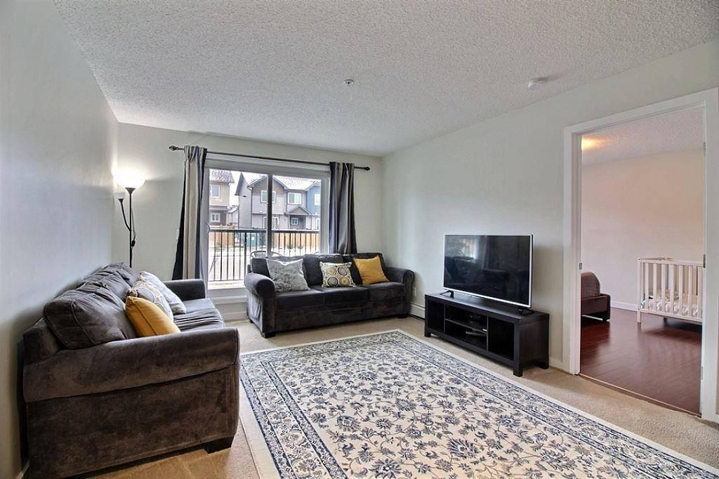 Condo for sale at 14808 125 St Nw Unit 109 Edmonton Alberta - MLS: E4182447