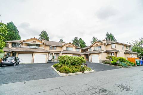 Townhouse for sale at 14861 98 Ave Unit 109 Surrey British Columbia - MLS: R2406108