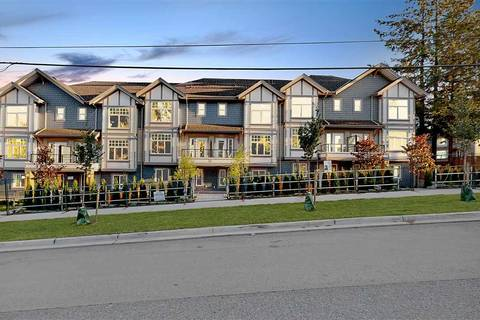 Townhouse for sale at 15170 60 Ave Unit 109 Surrey British Columbia - MLS: R2411010