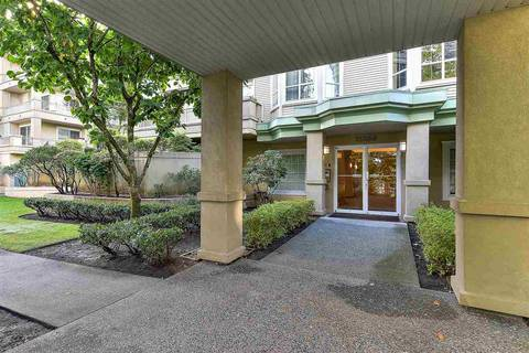 Condo for sale at 15268 105 Ave Unit 109 Surrey British Columbia - MLS: R2427829