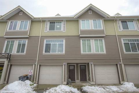 Townhouse for sale at 15399 Guildford Dr Unit 109 Surrey British Columbia - MLS: R2429511