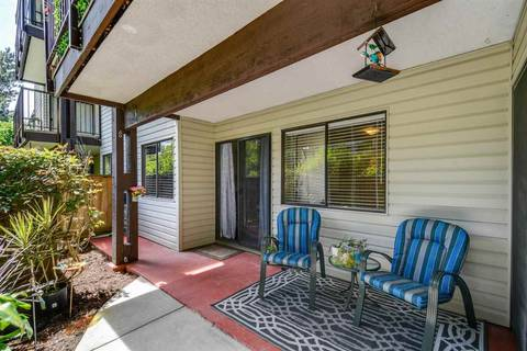 Condo for sale at 1555 Fir St Unit 109 White Rock British Columbia - MLS: R2381547