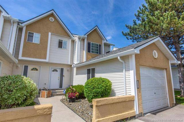 Townhouse for sale at 160 Celano Cres Unit 109 Kelowna British Columbia - MLS: 10184639