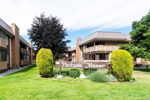 Townhouse for sale at 1660 Ufton Ct East Unit 109 Kelowna British Columbia - MLS: 10186200