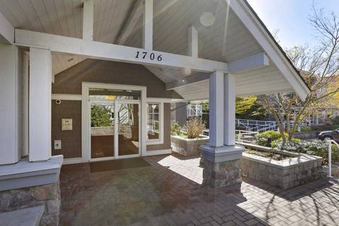 Condo for sale at 1706 56 St Unit 109 Delta British Columbia - MLS: R2358056