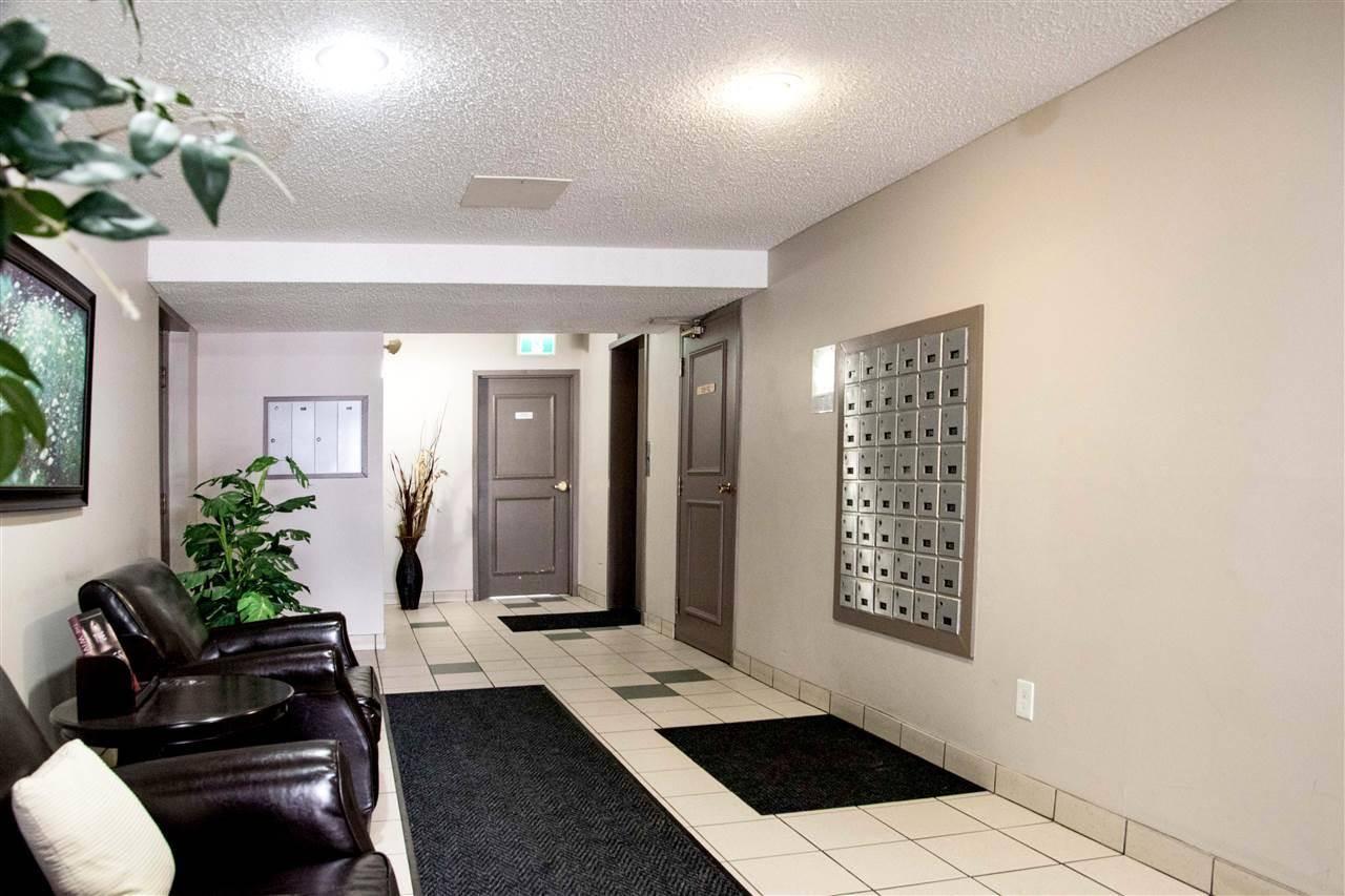 Condo for sale at 17820 98 Ave Nw Unit 109 Edmonton Alberta - MLS: E4189618