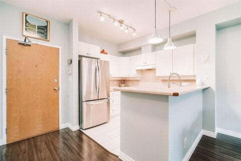 Condo for sale at 18 Smokey Smith Pl Unit 109 New Westminster British Columbia - MLS: R2525149