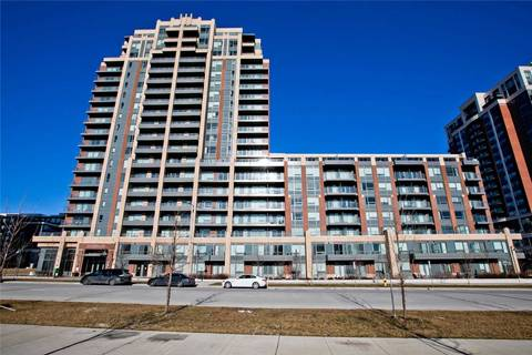 Condo for sale at 18 Uptown Dr Unit 109 Markham Ontario - MLS: N4670941