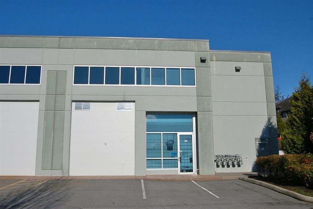 Commercial property for sale at 18669 52 Ave Unit 109 Cloverdale British Columbia - MLS: C8031111