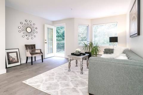 Condo for sale at 19236 Ford Rd Unit 109 Pitt Meadows British Columbia - MLS: R2336130