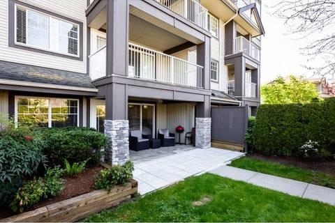 Condo for sale at 19320 65 Ave Unit 109 Surrey British Columbia - MLS: R2367383