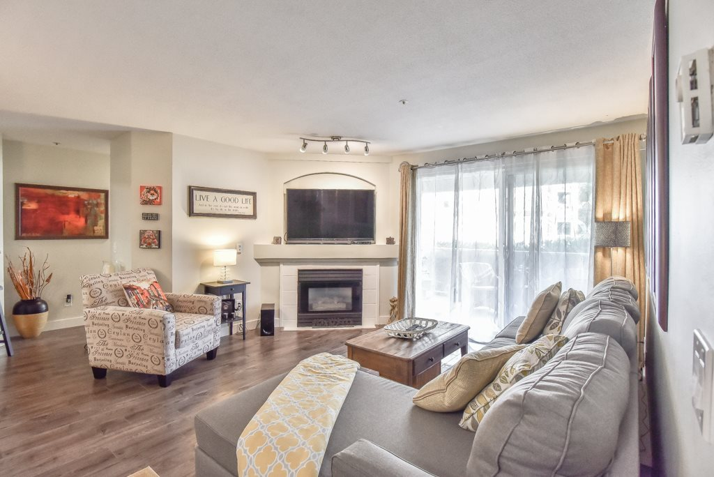 Buliding: 20125 55a Avenue, Langley, BC