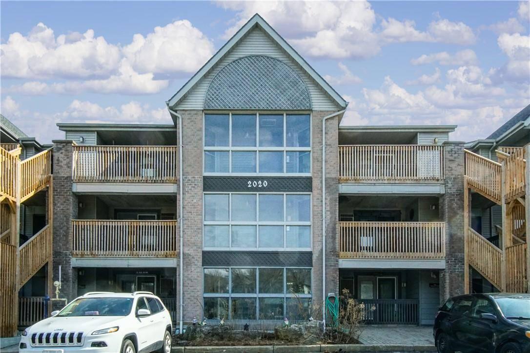 Condo for sale at 2020 Cleaver Ave Unit 109 Burlington Ontario - MLS: H4074507