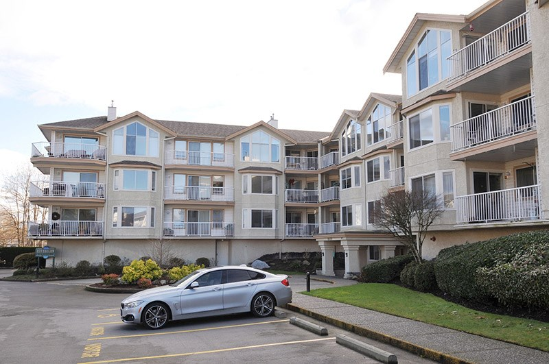 Removed: 109 - 20600 53a Avenue, Langley, BC - Removed on 2020-03-05 04:27:07