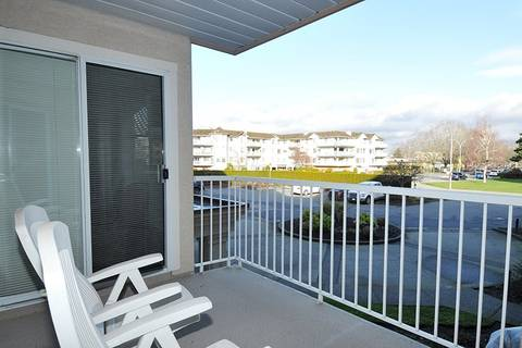 Condo for sale at 20600 53a Ave Unit 109 Langley British Columbia - MLS: R2434782