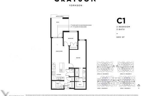 Condo for sale at 20673 78 Ave Unit 109 Langley British Columbia - MLS: R2489033