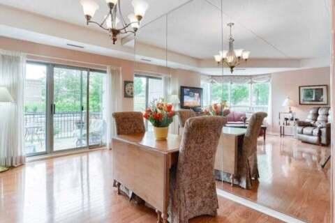 Condo for sale at 2075 Amherst Hts Unit 109 Burlington Ontario - MLS: W4803719