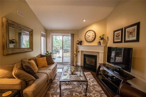 Condo for sale at 2110 Cleaver Ave Unit #109 Burlington Ontario - MLS: W4387181