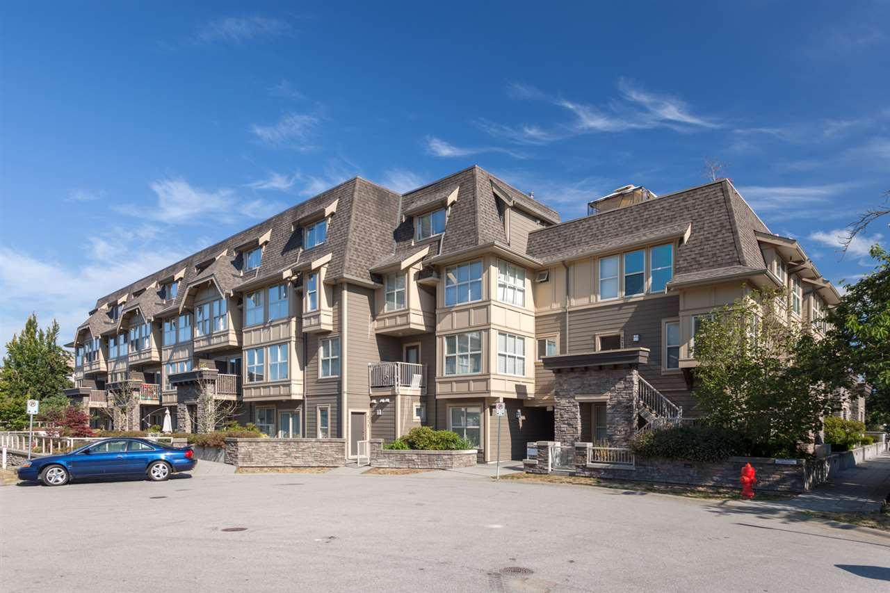 Buliding: 2110 Rowland Street, Port Coquitlam, BC