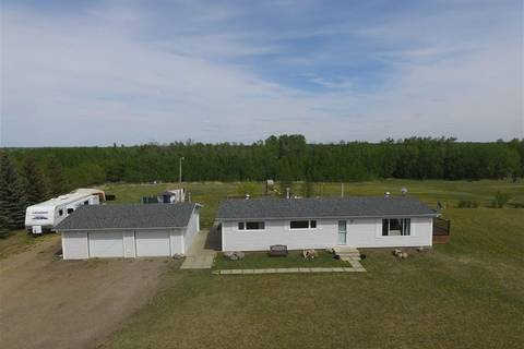 House for sale at 21316 Twp Rd Unit 109 Rural Strathcona County Alberta - MLS: E4164980