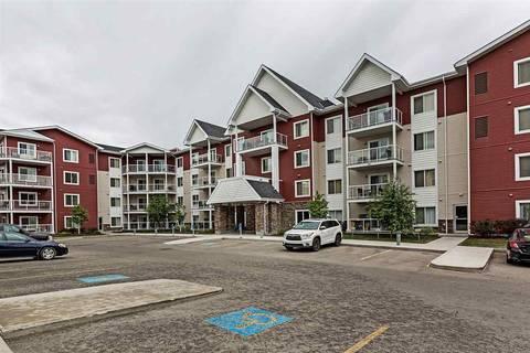 Condo for sale at 2207 44 Ave Nw Unit 109 Edmonton Alberta - MLS: E4160512
