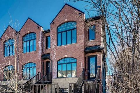 Townhouse for sale at 2214 30 St Southwest Unit 109 Calgary Alberta - MLS: C4233706