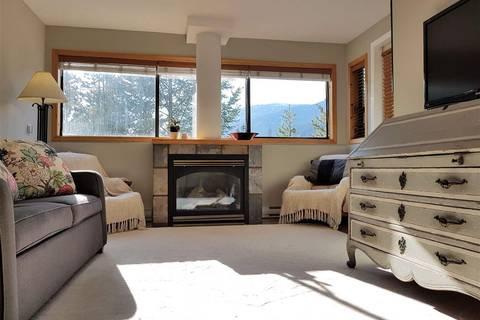 Condo for sale at 2221 Gondola Wy Unit 109 Whistler British Columbia - MLS: R2436562