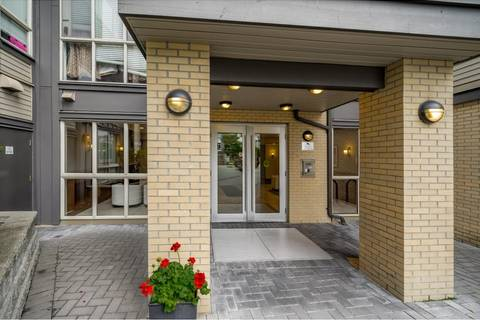 Condo for sale at 225 Francis Wy Unit 109 New Westminster British Columbia - MLS: R2396219