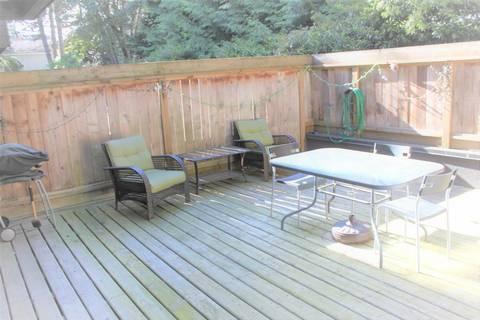 Condo for sale at 2255 8th Ave W Unit 109 Vancouver British Columbia - MLS: R2370429