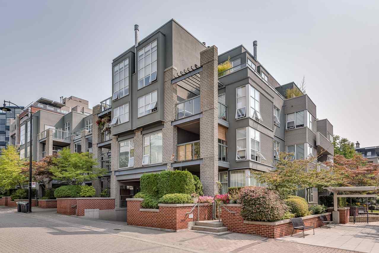 Buliding: 2288 Marstrand Avenue, Vancouver, BC