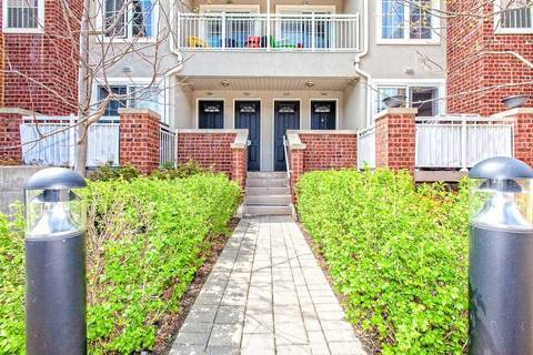 Condo for sale at 2320 Gerrard St Unit 109 Toronto Ontario - MLS: E4447891