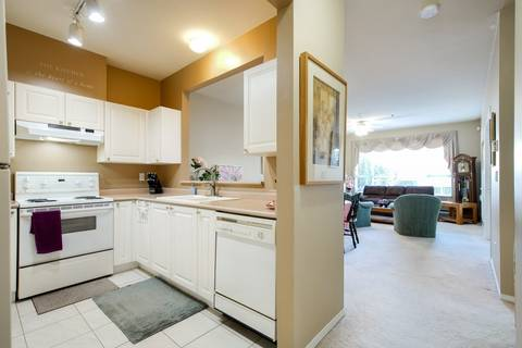 Condo for sale at 2340 Hawthorne Ave Unit 109 Port Coquitlam British Columbia - MLS: R2353829