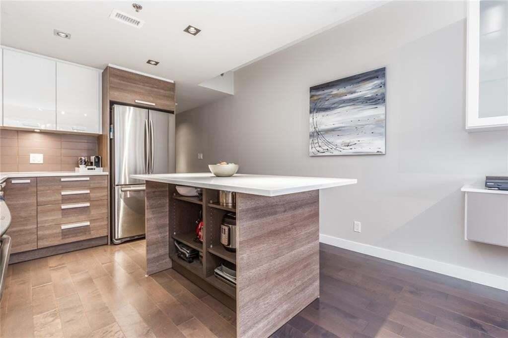 Condo for sale at 235 9a St NW Unit 109 Sunnyside, Calgary Alberta - MLS: C4290990